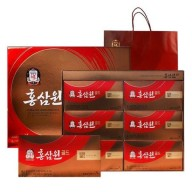 정관장 홍삼원골드 100ml x 24포 쇼핑백구성 선물세트