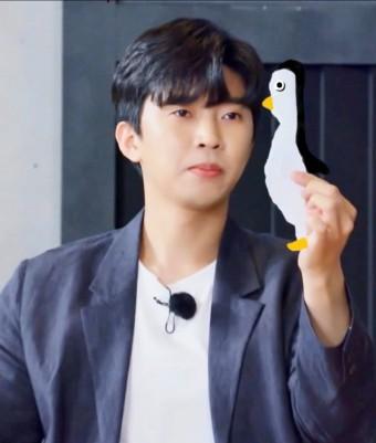 [뽕숭아학당55회]임영웅,도란도란듀엣쇼!!#감성래퍼임영웅BK_LOVE(feat.개그뽕서트)