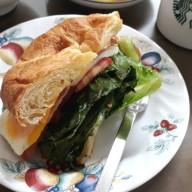 마켓컬리 에브리데이 BELT 크로와상 샌드위치 후기