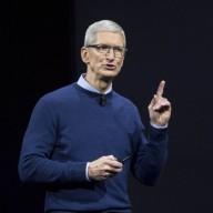 팀 쿡(Tim Cook): 안드로이드가 iOS보다 악성코드 47배 많다.