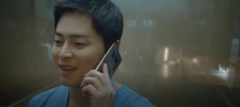 2탄, 드라마추천, 오늘의 관전포인트 이익준 캐릭터를 소화시키는 조정석!!!! 짱~~ (2화)슬기로운 의사생활++ 시즌2