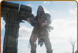 오딘 발할라 라이징 흐니르 공략, 바닥만 피하면 끝