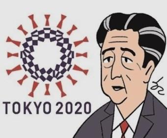 도쿄올림픽 감염 걱정에 '적자 눈덩이' 무관중 진행이 불가피하다~
