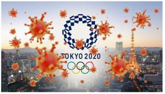 도쿄올림픽 선수촌에서 첫 코로나19 확진자가 나왔습니다. 점점 증가할 것 같은데....