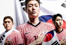 [도쿄올림픽 축구] 대한민국 vs 뉴질랜드 B조 조별예 선 1차전...