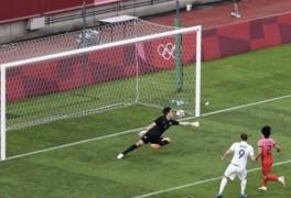 대한민국 뉴질랜드 0:1로 패배 이동경의 매너가 아쉬웠던 경기