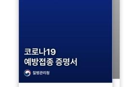 30대 여자 잔여백신 화이자 접종 후기 (+카카오 잔여백신예약 팁)