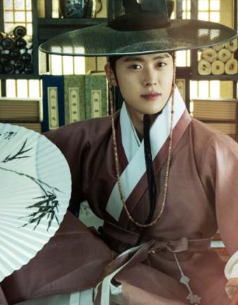 월화드라마 홍천기 :: 등장인물 소개 (별그대 판타지 + 뿌리깊은 나무 사극)