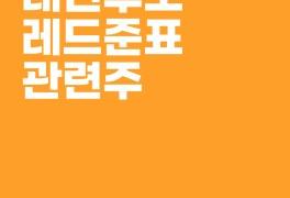 홍준표 관련주 살펴보기 : 국내주식 대선주/정치테마주 시리즈