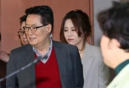 """윤석열 측 공세 강화 """"조성은, 무의식적으로 실토. 박지원..."""