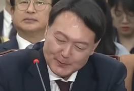 '정치9단' 박지원, '정치9급' 윤석열 까불지마