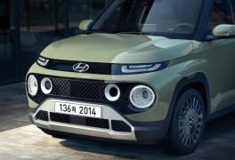 현대자동차 경차 SUV 캐스퍼 기본 1,385만 원으로 시작임에도...