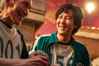 <오징어 게임> 한국 시리즈 최초 美 넷플릭스 '오늘의 TOP 10' 1위! 전 세계 폭발적 열풍 속 미공개 스틸 공개!