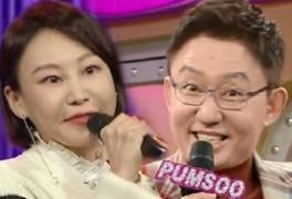 가수 이예린 남편 손범수(아내 진양혜 나이) 가요톱텐 사고 재구성