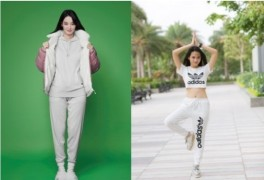 패션 이야기들 – 편안한 집콕 패션/ 아이유/ 박신혜/ 공효진...