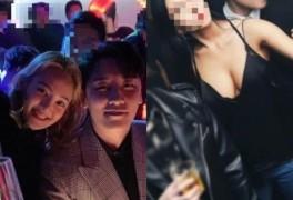 '버닝썬 마약 여배우' 김상교(인스타,직업) 효연에게 왜...