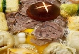 생방송투데이 가장 많이 언급된 음식 탑3 만두전골 위치 어디...