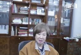 """손혜원 전 의원 """"양정철은 문 대통령이 완전히 쳐낸 사람....."""