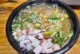 한국인의 밥상, 운암콩나물국밥은 토렴식이다