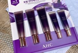 ahc 김혜수 아이크림 : 내돈내산 저렴하게 구매하기