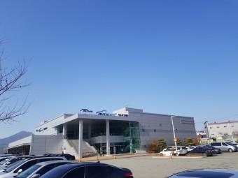 현대글로비스 양산경매장 출품차량소개!!