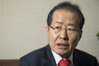 홍준표, 2년전 예측 '文정권 대북정책은 반역죄' 차라리 틀렸길 기도
