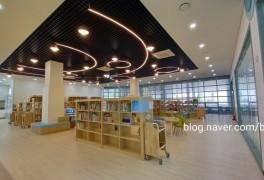 (사상)부산도서관 어린이자료실 투어