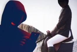 아역배우 출신 승마선수 구속 영창 신청 이유 여성 나체사진 협박
