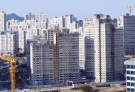 도내 아파트 분양경기 실적 사상 최고 기록(강원일보)