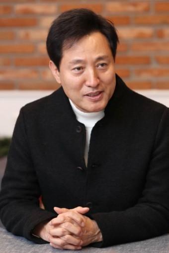 2021년 서울시장 보궐선거  안철수  오세훈