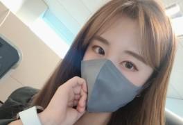 패션마스크 포인트 주기 좋은 박서준 마스크