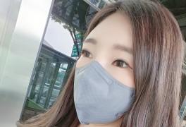 숨쉬기편한마스크로 유명한 박서준 마스크 에블린 착용 후기