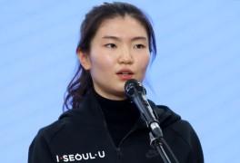 쇼트트랙 심석희 선수 - 조재범 코치 성폭행 고소 고의 충돌...