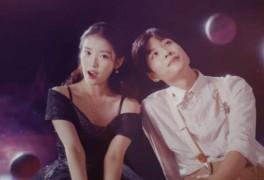 아이유 - strawberry moon : 기타 코드랑 타브악보 (통기타...
