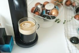 너를 닮은 사람 커피 머신 네스프레소 버츄오 저도 사용중이예요