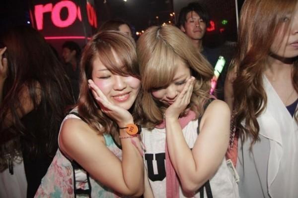 일본의 클럽녀들 | 블로그