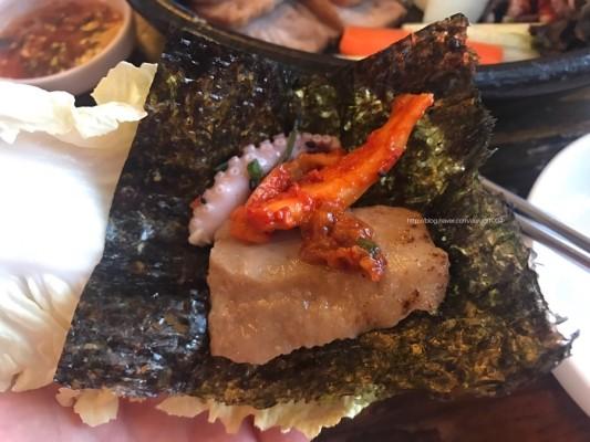 인사동밥집 인사동술집 둘다 ok, 오수별채 | 블로그