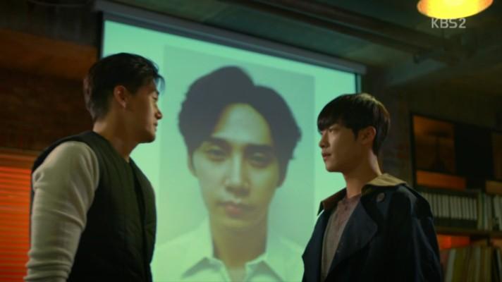 [한드] 매드독 6화