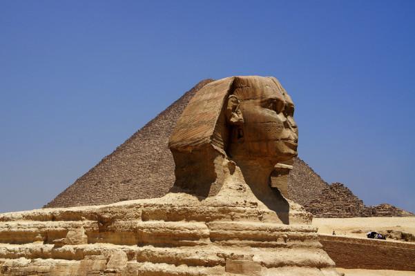 피라미드 한번 보실래요?