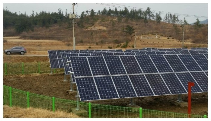 태양광발전소분양
