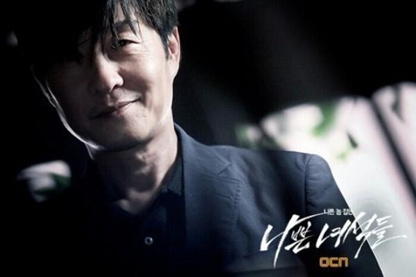 배우 김상중, 목디스크 수술 후 '극심한 통증 사라져'