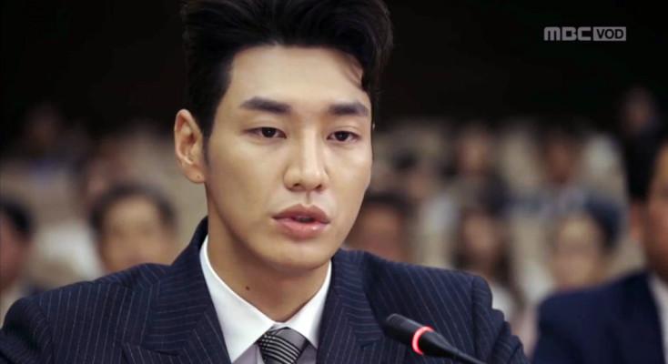 [파수꾼 리뷰] 김영광-이시영 '복수 성공!' 멈추지 않는 박솔로몬 '악행'