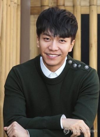 영화 '오늘의 연애' 주연 이승기