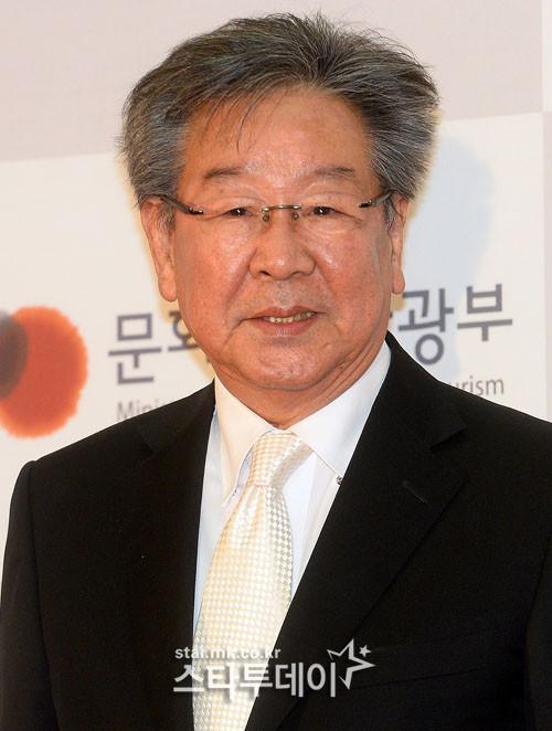 韓国人気芸能人・第10位 チェ・ブラム