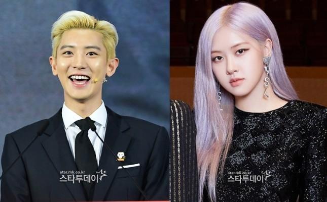 엑소 찬열, 로제 가짜 열애설→전여친 폭로글...증거는 사진?[종합] | 포토뉴스