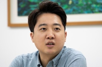 """이준석, 주호영 겨냥 """"탐욕스러운 선배…크게 심판받을 것"""""""