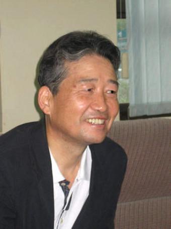 훈장선생으로 돌아온 '배추머리' 김병조