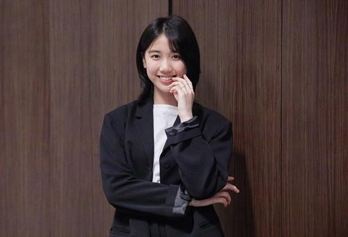 """'반도' 이레 """"강동원, 소고기 회식도 시켜줘…따뜻+유머러스했다"""" (일문일답)"""