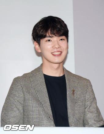 [사진]김정현,'여심 녹이는 미소'