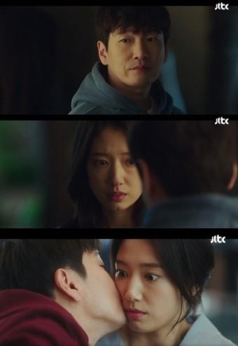 [리뷰IS] '시지프스' 조승우♥박신혜, 달달해질수록 위기감도 동반